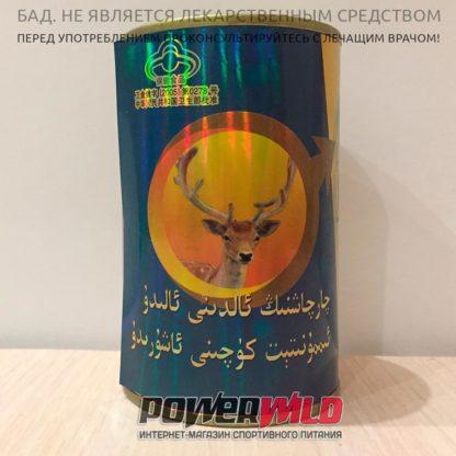 на фото Золотой-олень упаковка