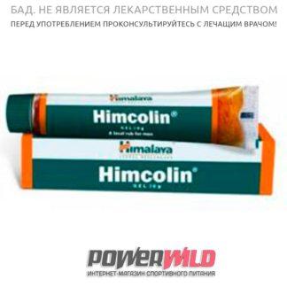 на фото Himcolin-gel-gimalai-фото-упаковка.инструкция