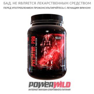 на фото Predator-pro-Killer-labs-протеин-упаковка-фото