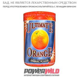 на фото Ultimate-Orange-предтрен-фото-упаковка