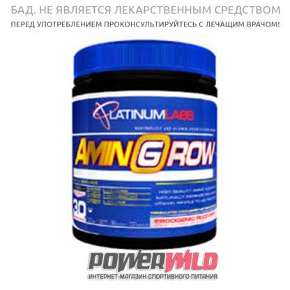 на фото amino-grow-инструкция купить