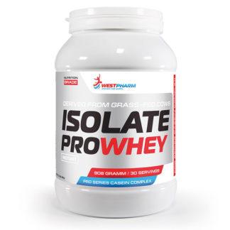 Isolate Pro Whey / Изолят (908 гр) 30 порц