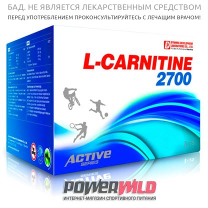 на фото l-canitine-Dynamic-development-фото-упаковка-инструкция