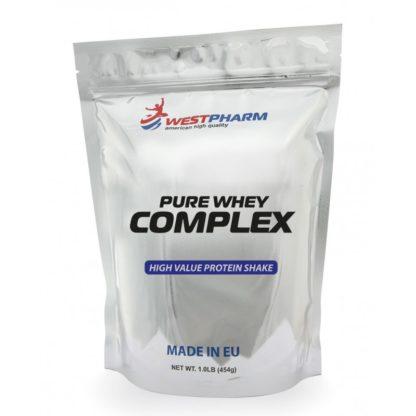 Pure Complex Protein - Протеин комплексный WestPharm, 454 гр, 15 порций купить