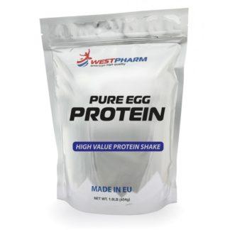 Pure Egg Protein / Яичный протеин (454 гр) 15 порц