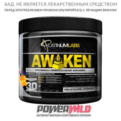 анотация на фото Awaken-Platinum-Labs-упаковка-фото
