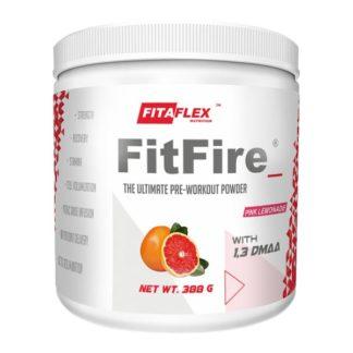 Fit Fire от FitaFlex - предтренировочный комплекс