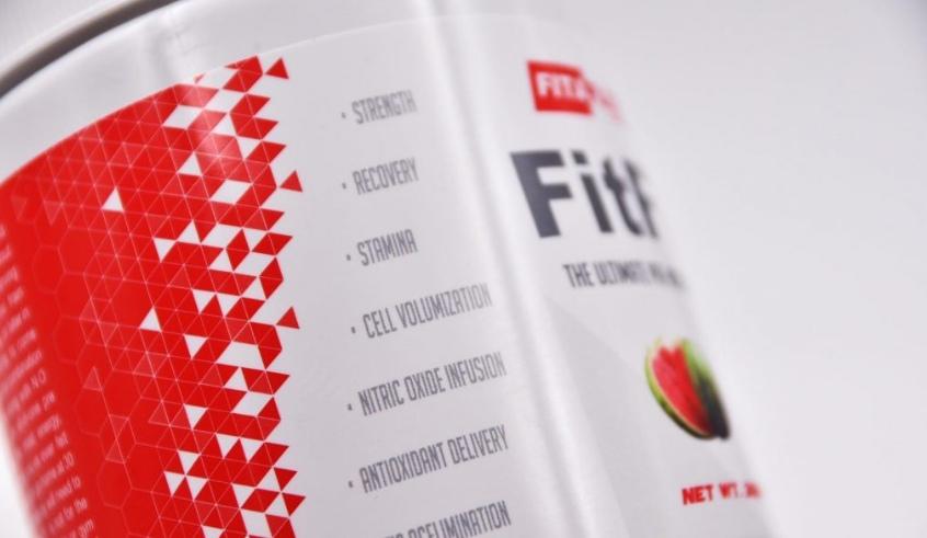 Fit Fire FitaFlex 388 грамм 25 порций предтрен купить