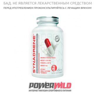 на фото Synadrene (45 капс) (Hi-Tech Pharmaceuticals)