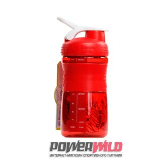 на фото SportMixer (591 мл) (Blender Bottle)