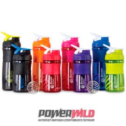 все цвета SportMixer (591 мл) (Blender Bottle)
