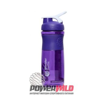 на фото SportMixer (828 мл) (Blender Bottle)