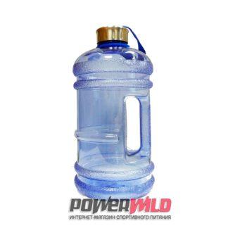 на фото BottleSport BLUE, 2,2 литра, Ambal