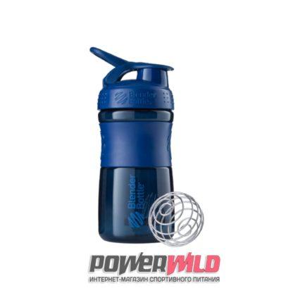 на фото SportMixer (591 мл) (Blender Bottle)