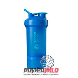 На фото ProStak Full Color (650 мл) (Blender Bottle)