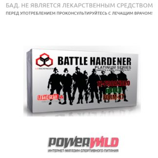 на фото Battle-Hardener-(17-Pro-Andro,-pBold,-Form-XT)-(LG-Sciences)