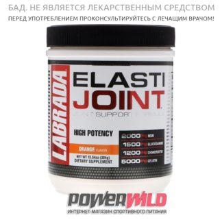 на фото Elasti-Joint-(384-гр)-(30-порц)-(Labrada)