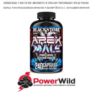 Apex Male (240 капс) (Blackstone Labs) купить с доставкой по всей России