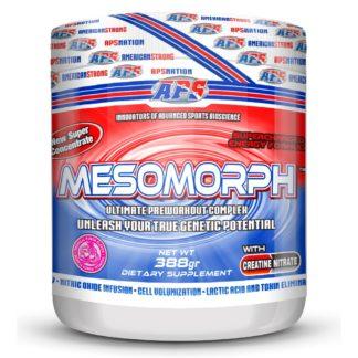 Mesomorph 3.0 APS, 388 грамм, 25 порций купить с доставкой по Москве