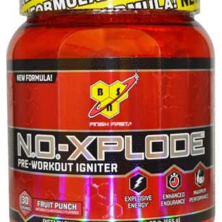 N.O.-Xplode 3.0 BSN - 555 гр, 30 порций купить