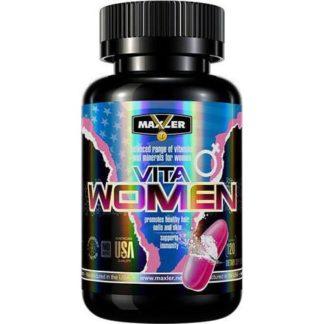 Vita Women Maxler 60 капсул купить