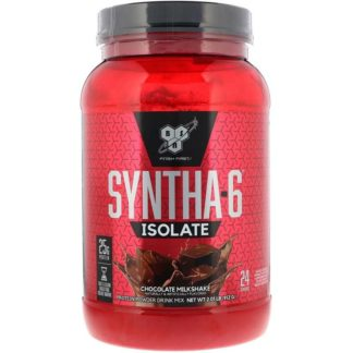 Syntha-6 Isolate BSN 912 граммов 24 порции изолят купить