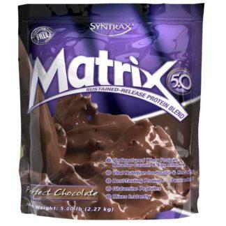 Matrix 5.0 Syntrax 2270 граммов протеин купить