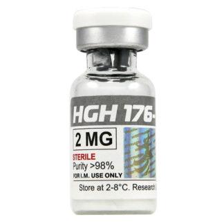 HGH Fragment 176-191 купить 1 флакон на 2 мг – пептиды продажа