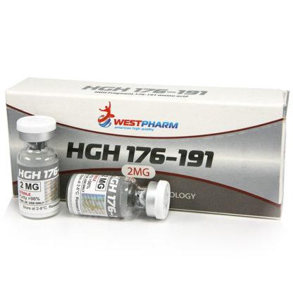 HGH Fragment 176-191 (2 мг)