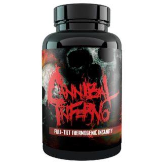 Cannibal Inferno. Мягкая, но неудержимая сила купить жиросжигатель