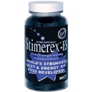 Stimerex-EX - Hi-Tech Pharmaceuticals, 90 таблеток жиросжигатель купить