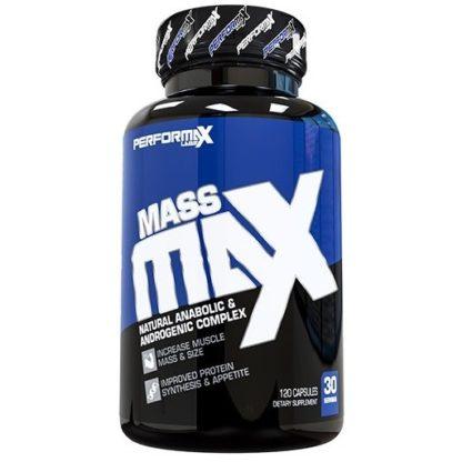 MassMax Performax Labs 120 капсул анаболический комплекс купить