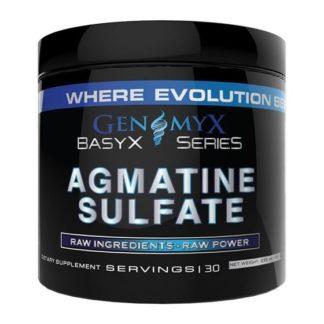 agmatine-sulfate-genomyx-158-gramm-30-porciy-donator-oksida-azota-kupit