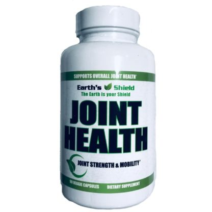 Joint Health Earth's Shield 90 капсул хондропротектор продажа