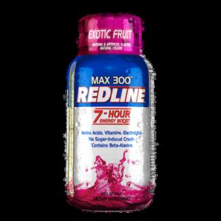 RedLine Max 300 7-Hour Energy VPX 74 мл энергетический напиток купить