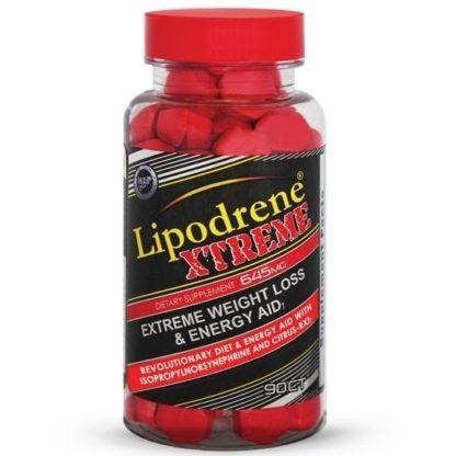 Lipodrene Xtreme DMAA Hi-Tech Pharmaceuticals 90 таблеток купить жиросжигатель
