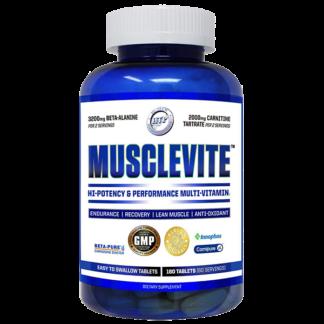 MuscleVite Hi-Tech Pharmaceuticals 180 капсул витаминный комплекс купить