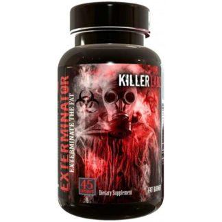 Цена Exterminator Killer Labz 45 капсул