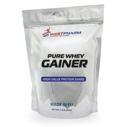 Купить Pure Whey Gainer