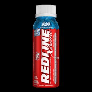 RedLine Xtreme, VPX, 240 мл – напиток-предтреник купить