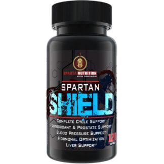 Spartan Shield Sparta Nutrition 120 капсул