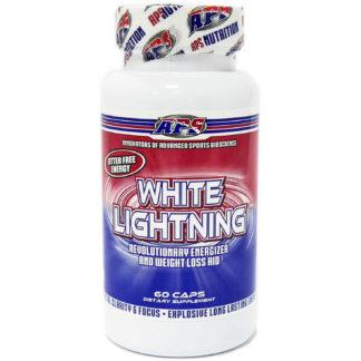 White Lightning APS 60 капсул жиросжигатель цена