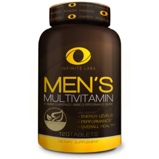 Men's Multi Infinite Labs 120 таблеток цена