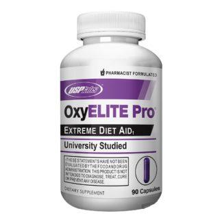 OxyElite Pro Extreme Diet Aid USPlabs 90 капс жиросжигатель купить