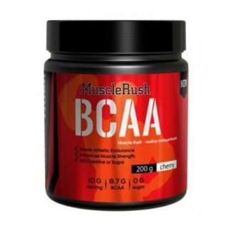 Цена BCAA Muscle Rush