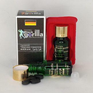 Продажа, цена Germany Black gorilla - Германская Чёрная горилла
