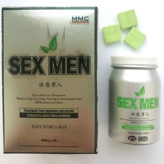 Цена SEX MEN MMC 10 таблеток