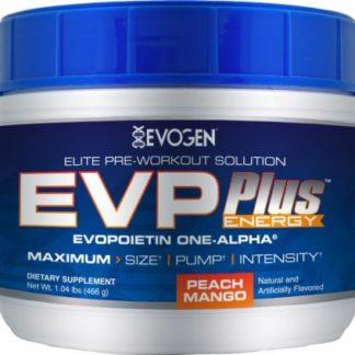 EVP Plus Evogen 490 гр, 40 порций купить дешево