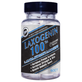 Laxogenin 100 Hi-Tech Pharmaceuticals цена