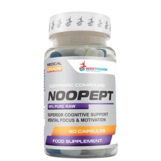 Продажа дешево Noopept Westpharm 60 капс